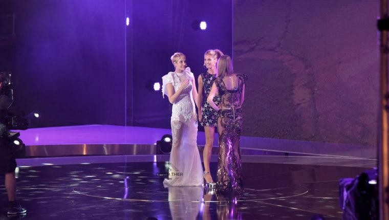 Germanys next Topmodel Heidi Klum Kim Mallorca