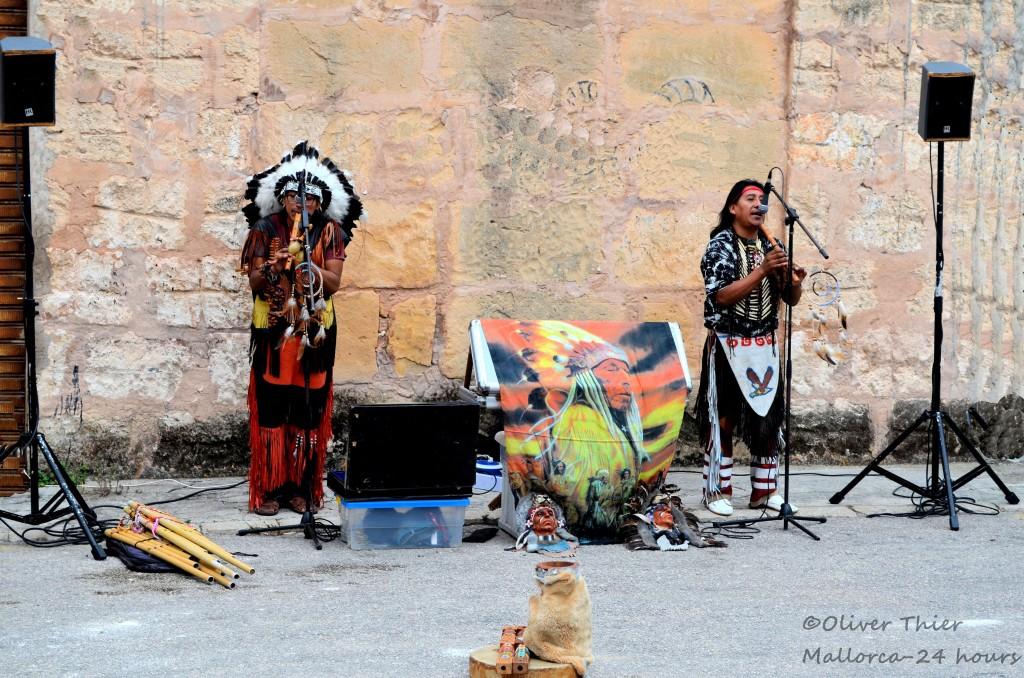 IndianerMusik