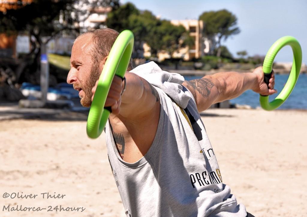 Marcel Markwirth Personal Coach Mallorca Smoveys