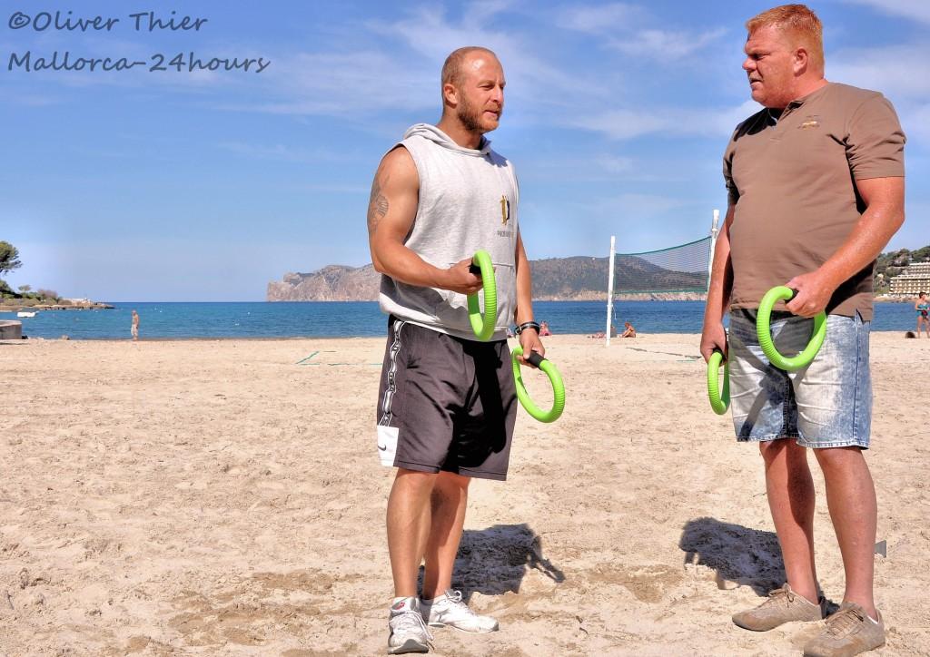Personal Training Mallorca