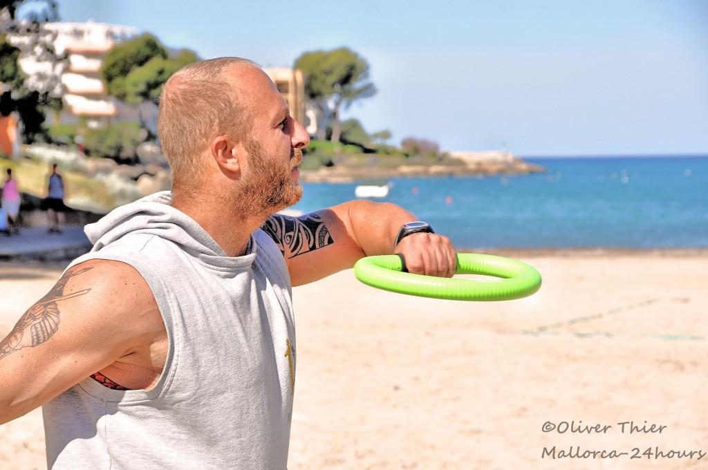 Sport auf Mallorca Personal Coach