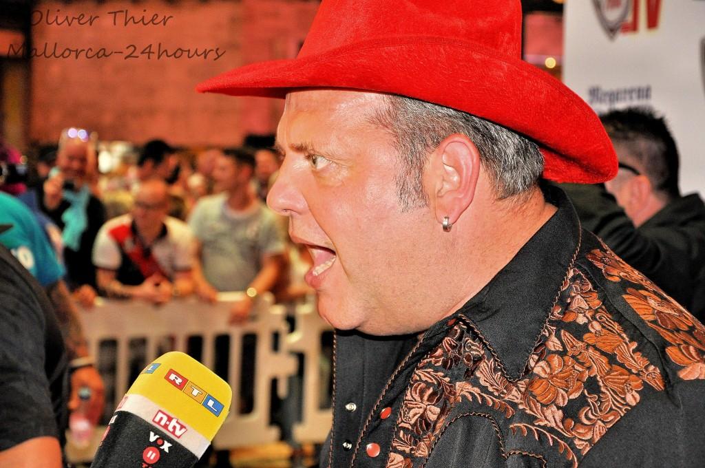 Markus Becker