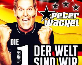 Peter Wackel Nummer 1