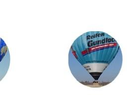 Fesselballon Mallorca