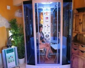 Wellness Mallorca Sanaspa Kabine