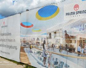 Palma Springs Shopping Mallorca