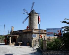 Camarones Moli Vell Mallorca
