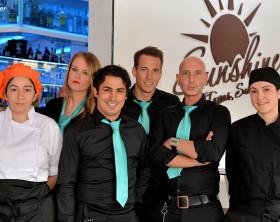 Restaurant Sunshine Mallorca