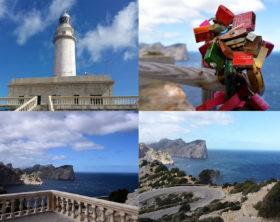 Cap Formentor Mallorca Ausflug