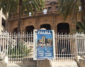 Stierkamfarena Palma de Mallorca