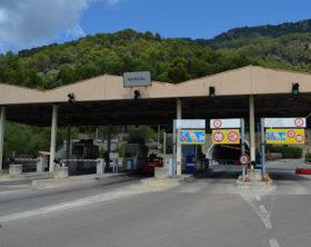TunnelS Soller Mallorca