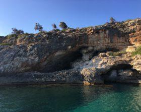 Bucht Cala Varquess Geheimtipp